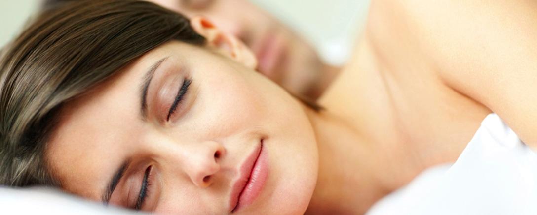 Deep Healing Sleep