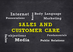 Sales & Customer Care