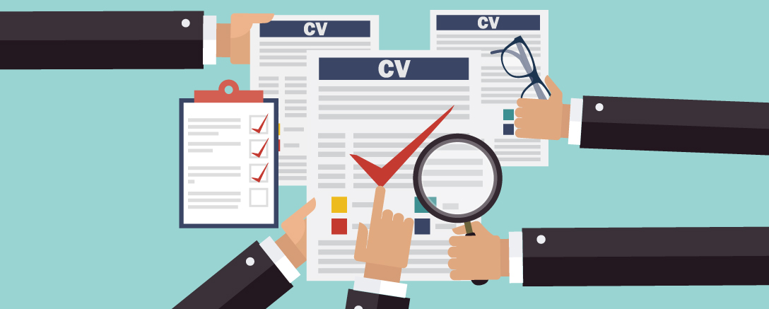 How to write the perfect CV