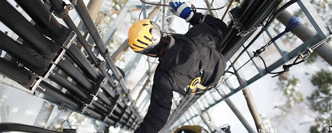 Working at Height Awareness