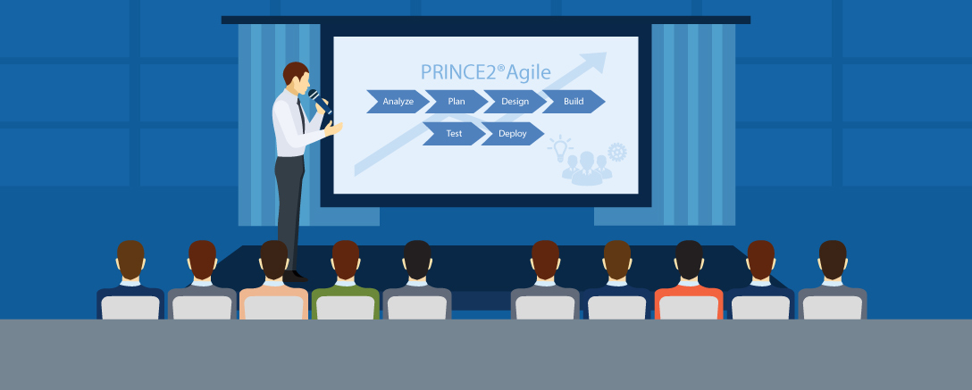 PRINCE2 Agile® Practitioner Classroom