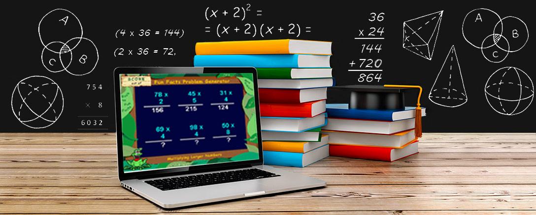 Primary Maths Grade 1 - 3A