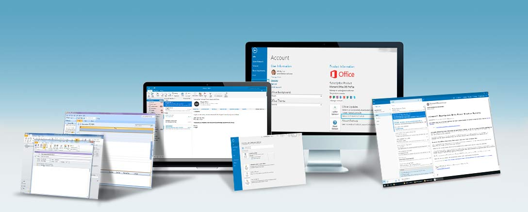 Diploma in Outlook / Mastering Outlook Diploma