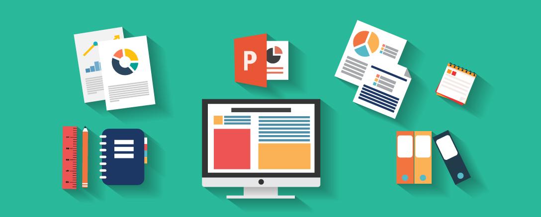 Microsoft PowerPoint 2016 Training