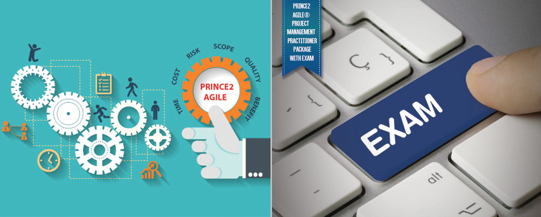 PRINCE2 Agile® Project Management - Practitioner Package with Exam