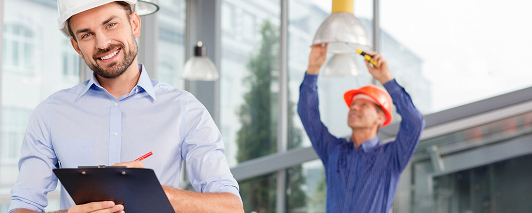 Planning for Workplace Safety