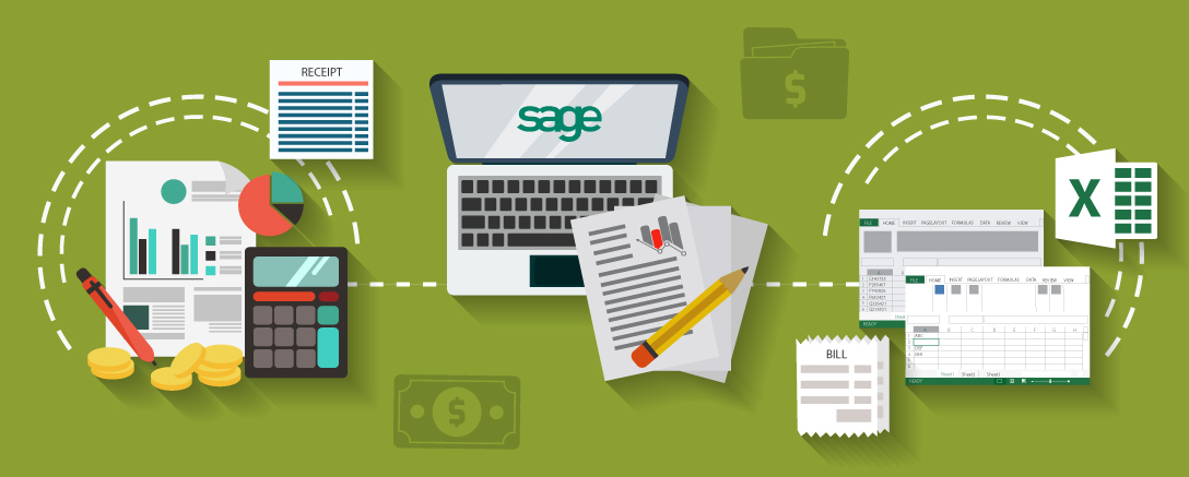 Sage & AAT Accounting & Payroll Master Package