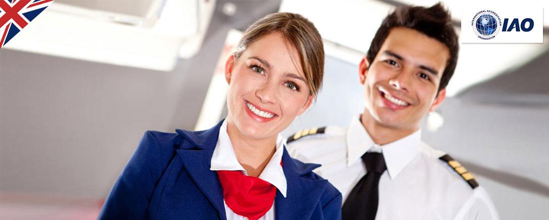 Level 2 - Air Cabin Crew Diploma