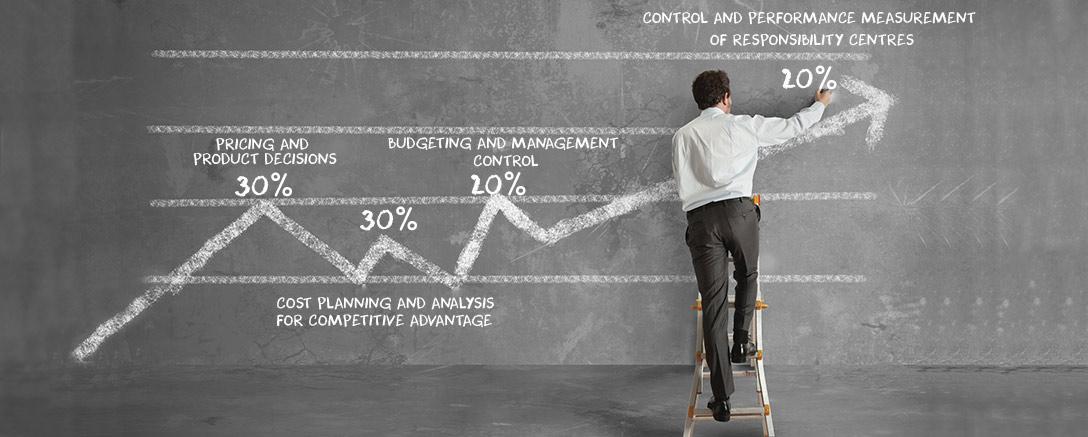 CIMA Professional - Management Level (P2) Performance Management