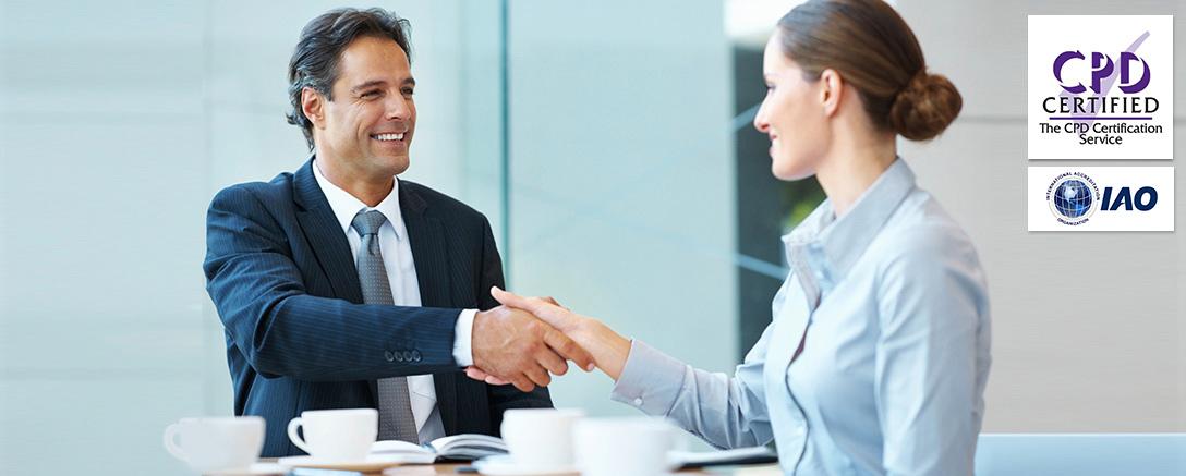 Level 2 Diploma in Recruitment Consultancy
