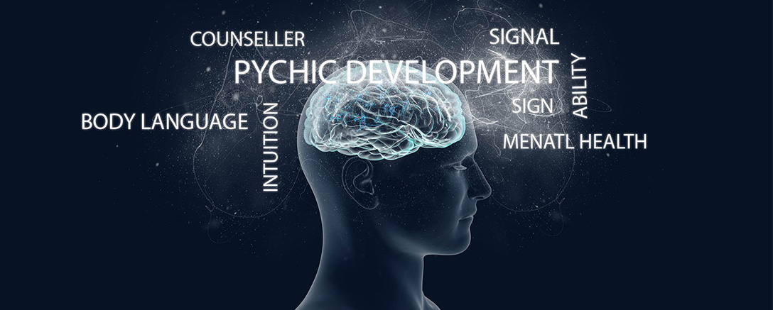 Psychic Counsellor Diploma