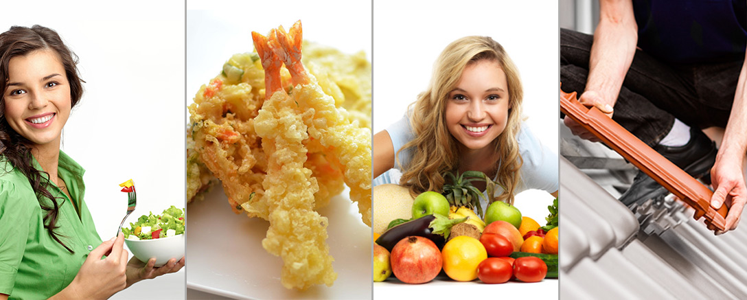 Health & Home Package: Nutrition, Health, Cooking Skills and Home Improvement