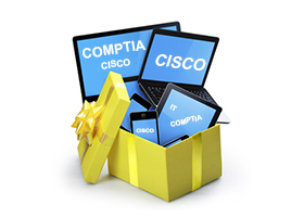 I.T. Networking & Cyber Security Packages