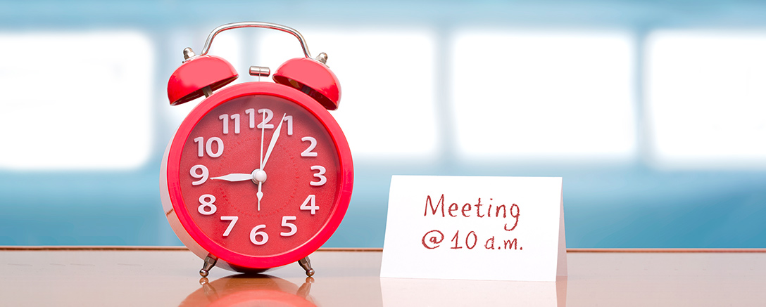 Meeting Management: The Art of Making Meetings Work
