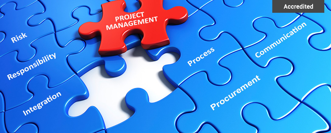 CAPM® Certified Associate In Project Management (Accredited)