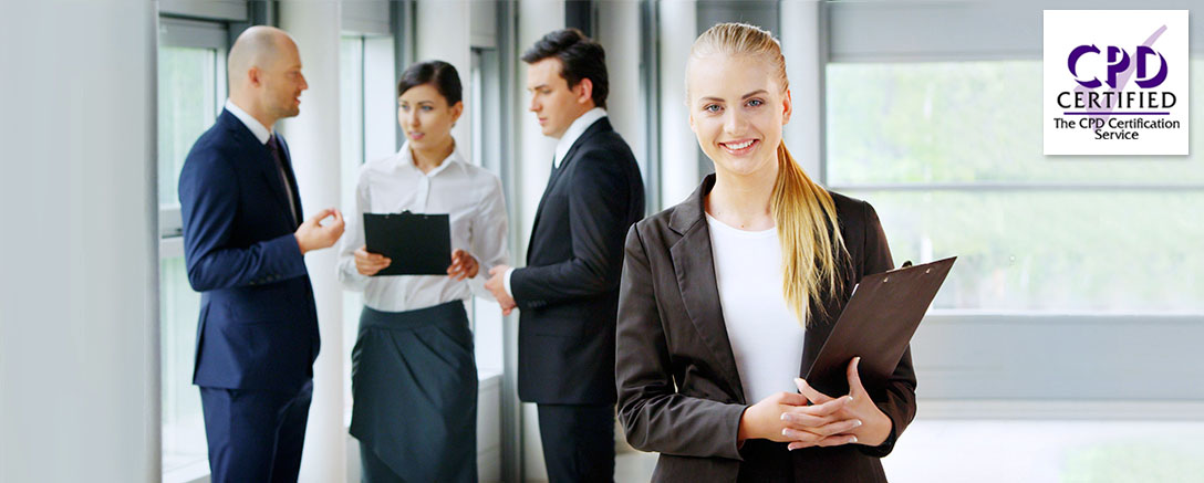 Level 2 Office Management Diploma
