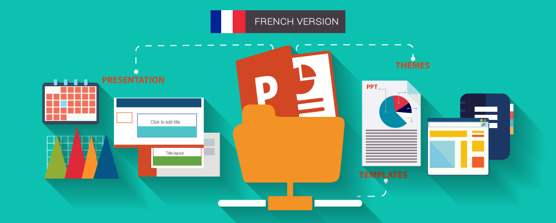 Microsoft PowerPoint 2016 - Introduction, Intermediate And Advanced (French)