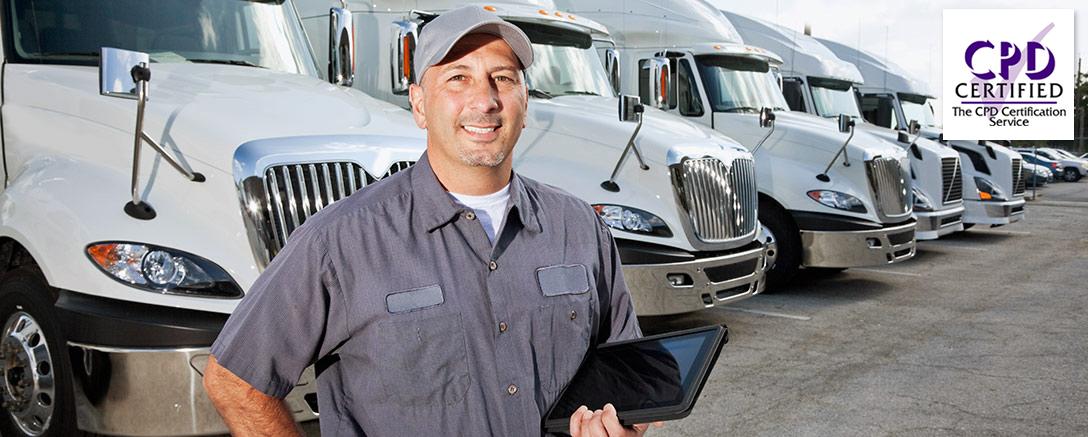 Transport Management Diploma