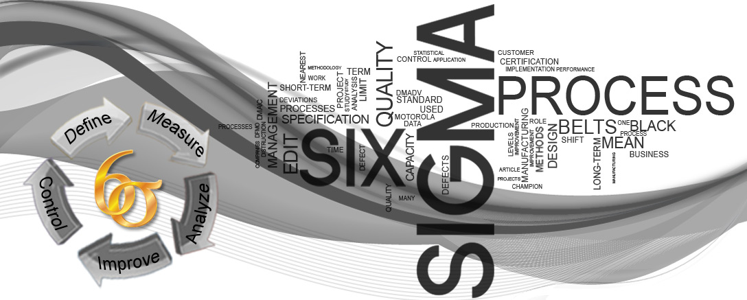 Lean Six Sigma Black Belt Training
