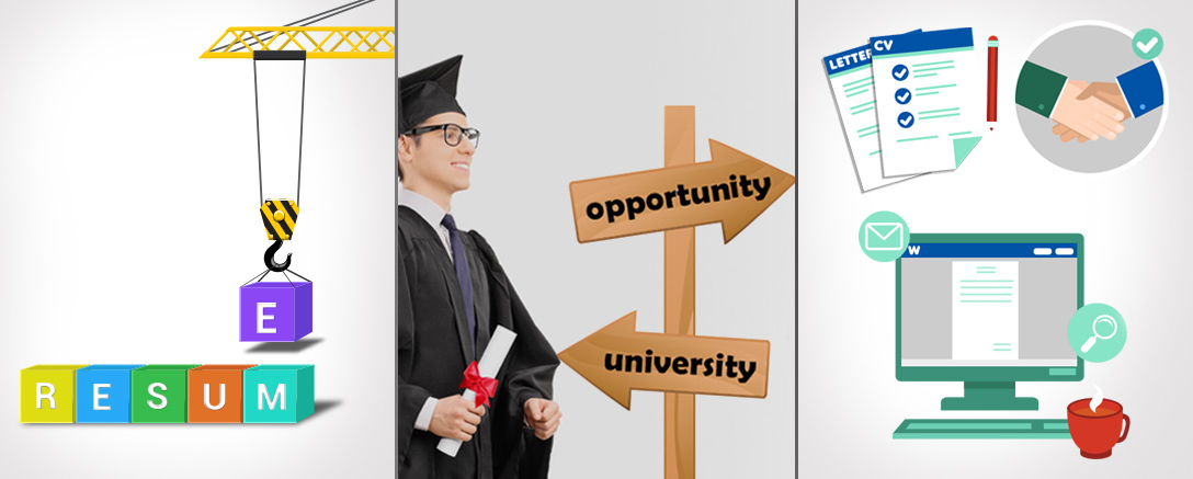Graduate Interview Training, CV Builder and Templates Package