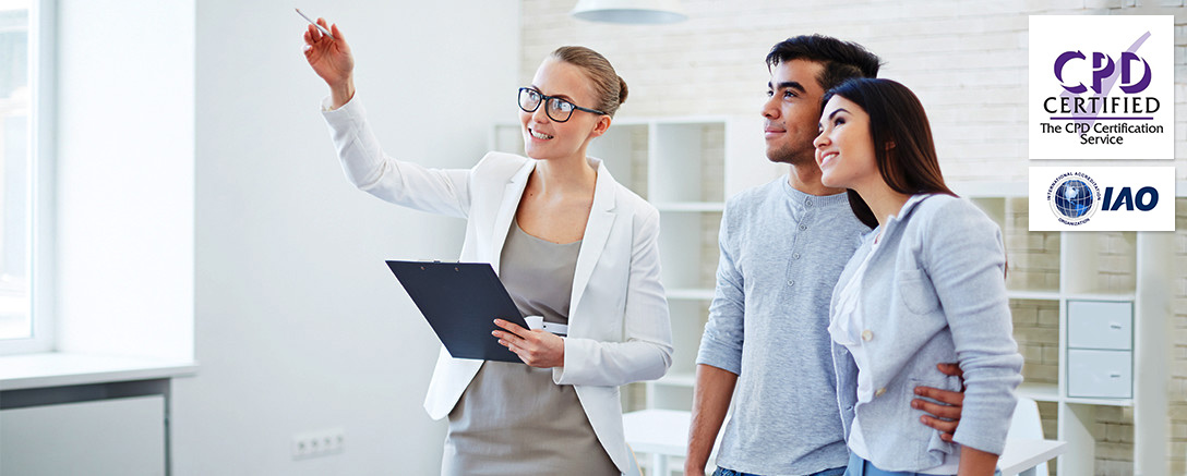 Level 3 Master Estate Agent Including Property Management And Lettings Diploma