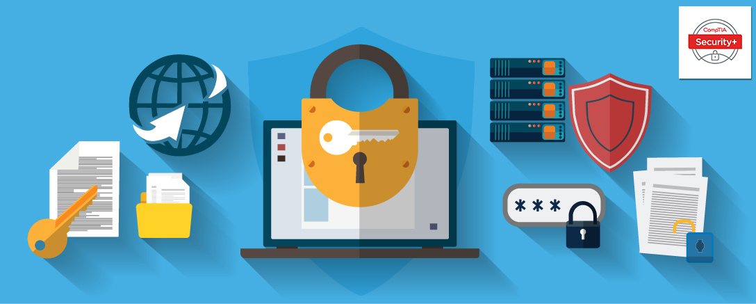 Official CompTIA Security+ (SY0-401) Training with Live Labs