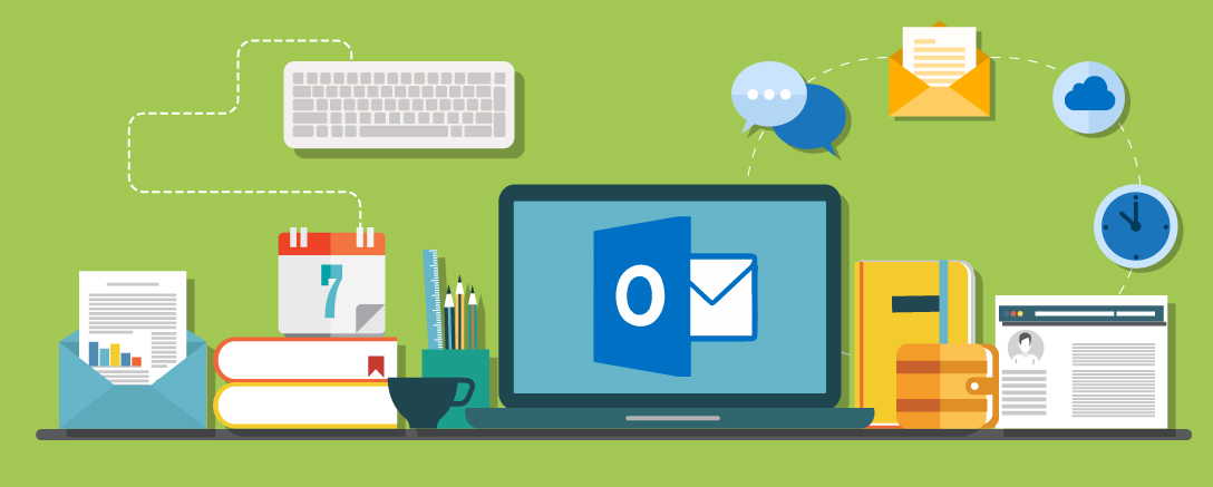 MS Outlook 2016 Package – Introduction, Intermediate And Advanced