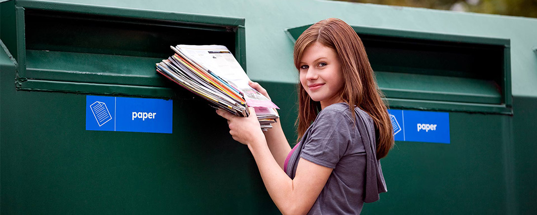 Environmental Waste Management Diploma