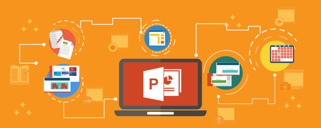 MS Powerpoint 2013 Package – Introduction, Intermediate And Advanced