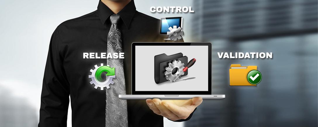 ITIL® Intermediate Level - Release, Control & Validation (RCV) Training