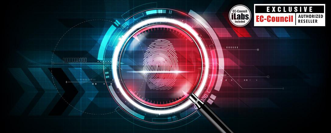 Computer Hacking Forensic Investigator (CHFIv9)