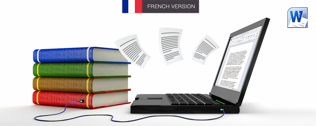 Microsoft Word 2010 - Interactive Training Programme (French)