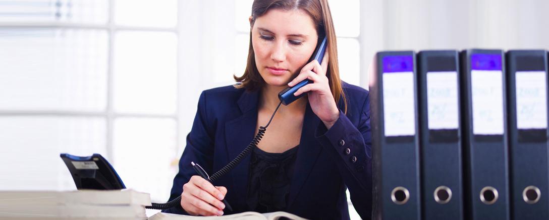 Administration & Secretarial Employability Package
