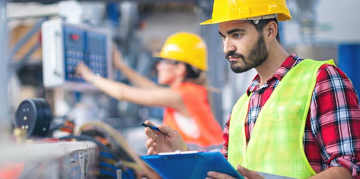 Accredited IOSH - Managing Safely Course with Exam