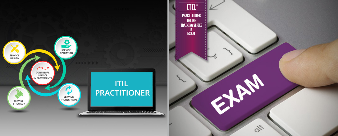 ITIL® Practitioner Online Training Series with Exam