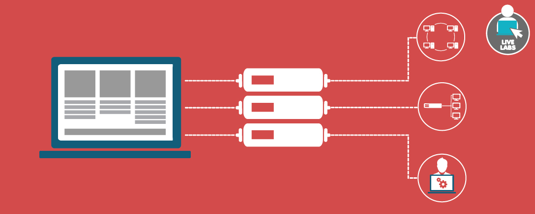 Cisco CCNP Routing & Switching Courseware (with Live Labs)