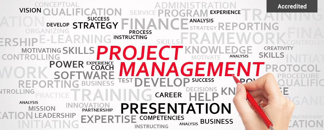 PMP® Project Management Professional with PMBOK® Guide - Sixth Edition (Accredited)