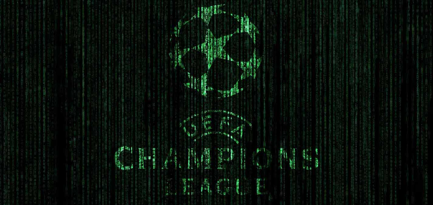 How hackers nearly disrupted the Champions League final