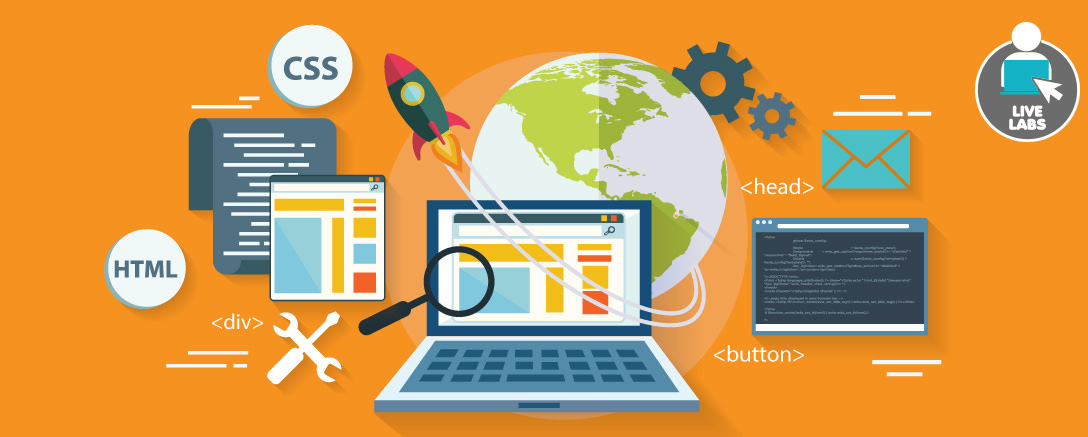 CIW Advanced HTML5 and CSS3 with Live Labs