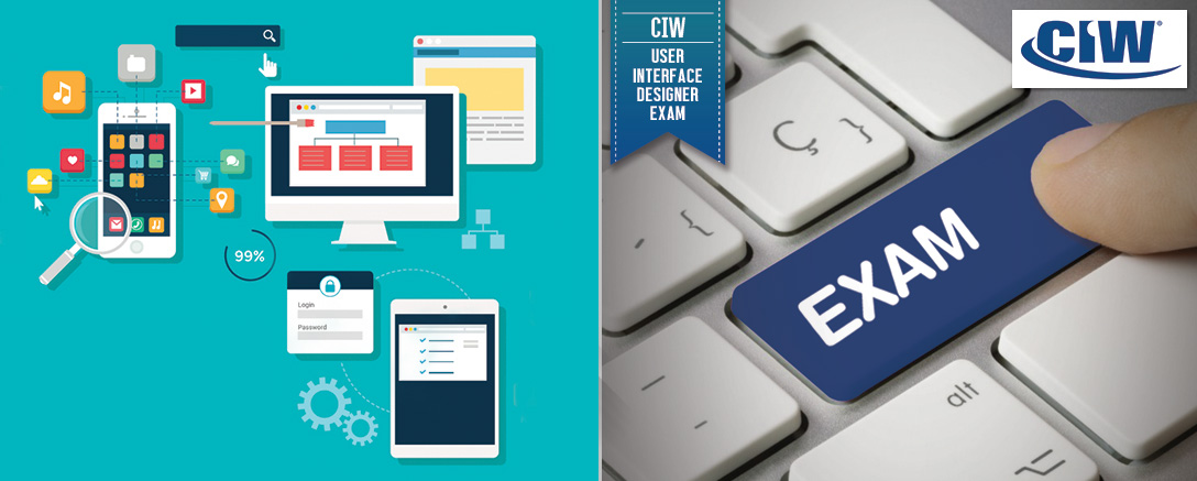 CIW User Interface Designer Training with Exam