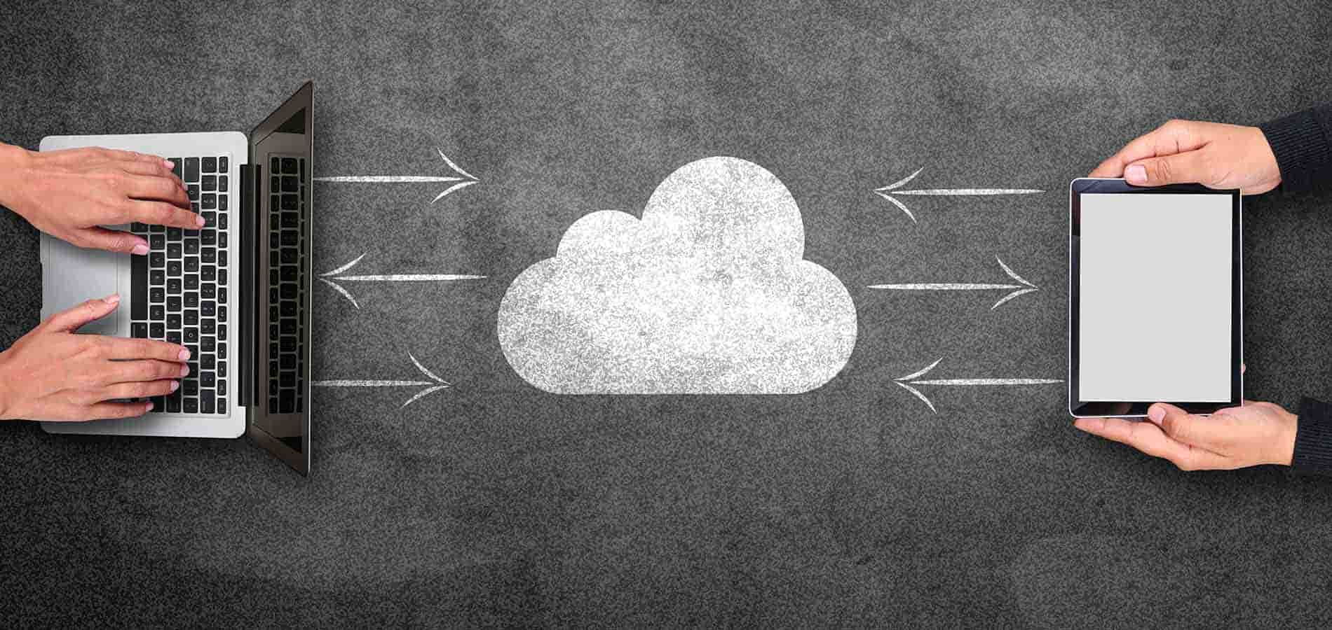 5 reasons to move your business to the Cloud