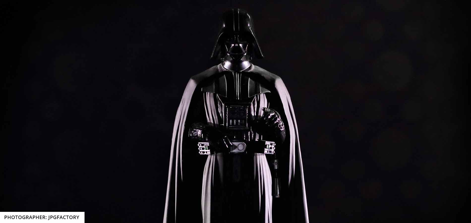 10 reasons Darth Vader was a good Project Manager