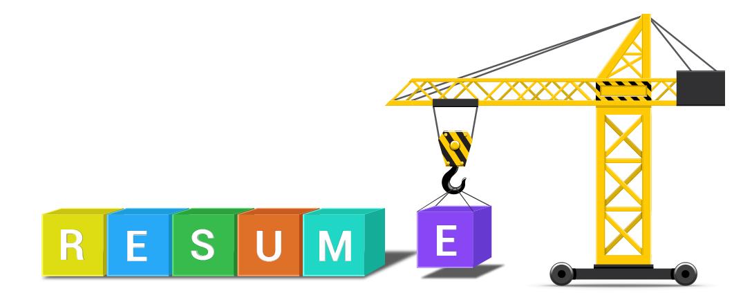 CV- Builder