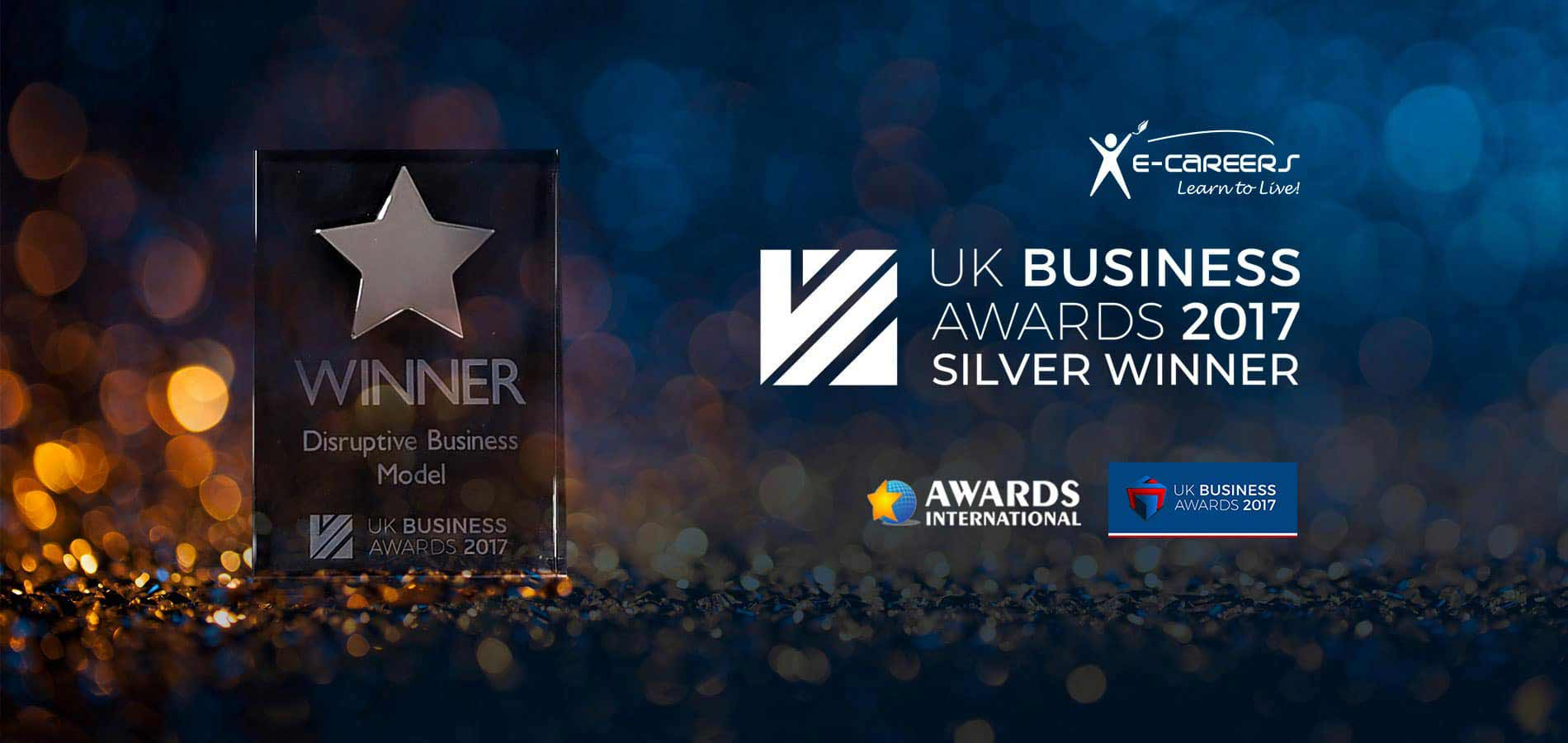 e-Careers recognised with National Business Award