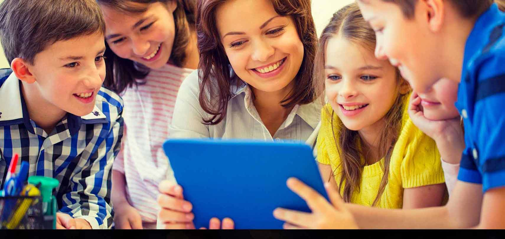 Transforming the classroom with EdTech