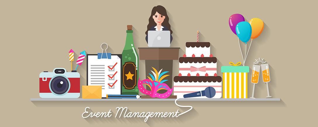 Events Management Business Bundle