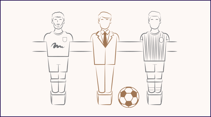 Football Intermediary Professional Programme