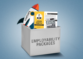 Employability Packages