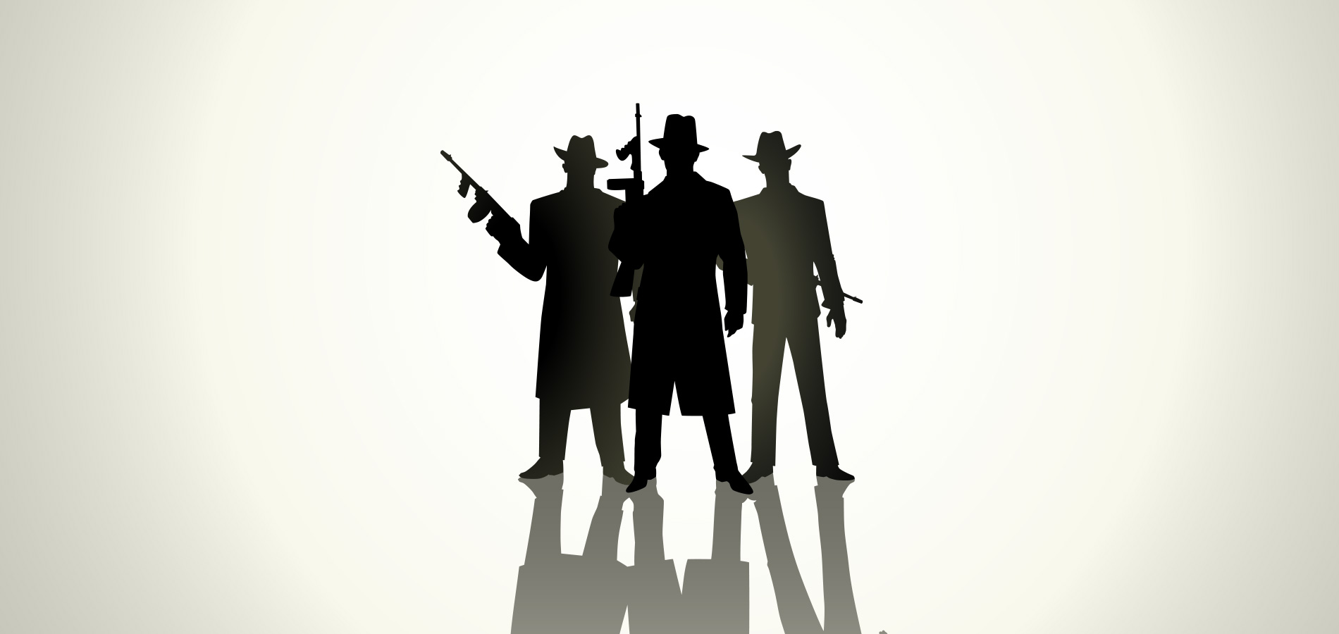 How Accountants Brought Down Al Capone