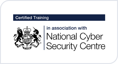 NCSC - National Cyber Security Centre (Part of GCHQ)